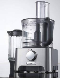 Robot da Cucina Kenwood FDM780BA Multi Pro Classic   Asta online sicura e affidabile su Baazr