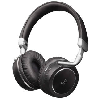 SBS JAZ Cuffie Stereo Wireless Samba - Pieghevoli con Tasti Multifunzione e microfono Integrato | Asta online sicura e affidabile su Baazr