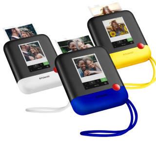 Polaroid POP 2.0 – Fotocamera digitale a stampa istantanea   Asta online sicura e affidabile su Baazr