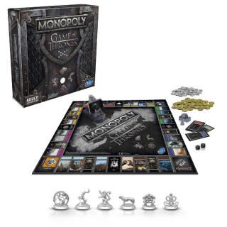 Monopoly Game of Thrones (Edizione in Italiano) | Asta online sicura e affidabile su Baazr