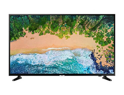 Samsung UE43NU7090UXZT Smart TV 4K | Asta online sicura e affidabile su Baazr
