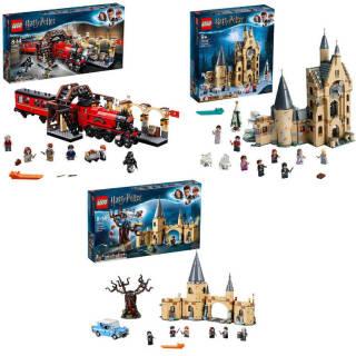 LEGO Harry Potter: set a scelta | Asta online sicura e affidabile su Baazr