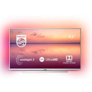 Philips 6800 series 43PUS6814 | Asta online sicura e affidabile su Baazr