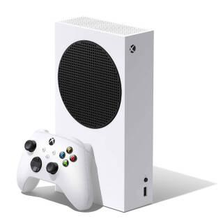 Xbox Series S | Asta online sicura e affidabile su Baazr