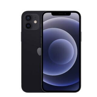 Apple iPhone 12 128Gb - Nero | Asta online sicura e affidabile su Baazr