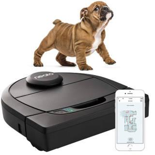 Aspirapolvere Neato Robotics D450 Premium Pet Edition - Compatibile con Alexa | Asta online sicura e affidabile su Baazr