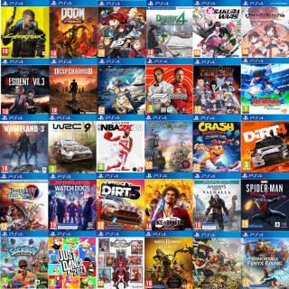 Videogioco a scelta PS4 | Asta online sicura e affidabile su Baazr