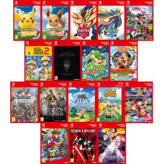 Videogioco Nintendo Switch a scelta - Formato digitale | Asta online sicura e affidabile su Baazr