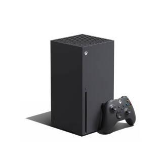 Xbox Series X | Asta online sicura e affidabile su Baazr