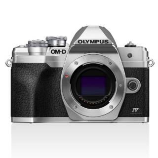 Fotocamera Olympus OM-D E-M10 Mark IV | Asta online sicura e affidabile su Baazr