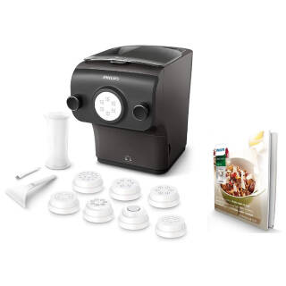 Philips HR2382/15 Avance Collection Pasta Maker con Bilancia Integrata | Asta online sicura e affidabile su Baazr