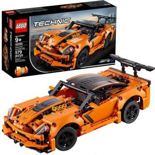 LEGO Techinc - Chevrolet Corvette ZR1 - 42093   Asta online sicura e affidabile su Baazr