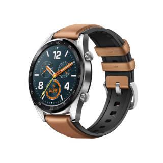 Huawei Watch GT Orologio da Polso con Monitoraggio della Frequenza Cardiaca e Notifiche Intelligenti | Asta online sicura e affidabile su Baazr