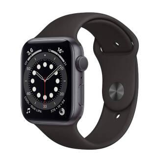 Apple Watch Series 6 (GPS, 44 mm) | Asta online sicura e affidabile su Baazr