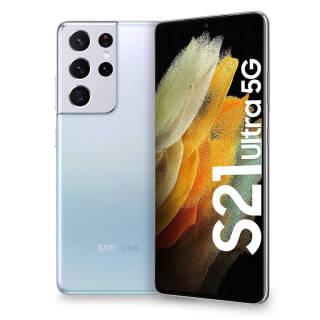 Samsung Galaxy S21 Ultra 5G | Asta online sicura e affidabile su Baazr