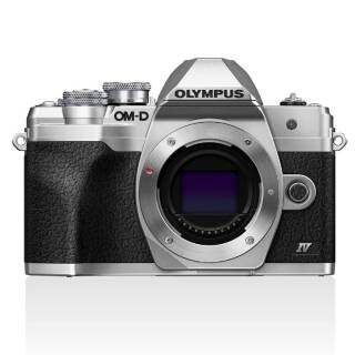 Fotocamera Olympus OM-D E-M10 Mark IV   Asta online sicura e affidabile su Baazr