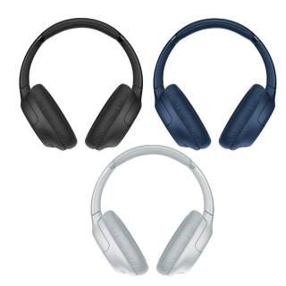 Sony Wh-Ch710N - Cuffie Bluetooth Senza Fili   Asta online sicura e affidabile su Baazr