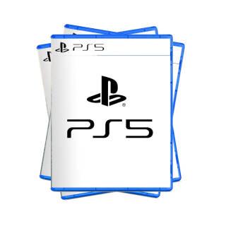 Videogioco a scelta 092021 - PlayStation 5 | Asta online sicura e affidabile su Baazr