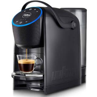 Lavazza A Modo Mio Voicy - Macchina Caffè Espresso con Alexa Integrata | Asta online sicura e affidabile su Baazr