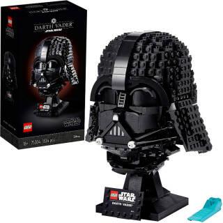 LEGO Star Wars Casco di Darth Vader | Asta online sicura e affidabile su Baazr
