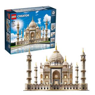 LEGO creator - Taj Mahal - 10256 | Asta online sicura e affidabile su Baazr