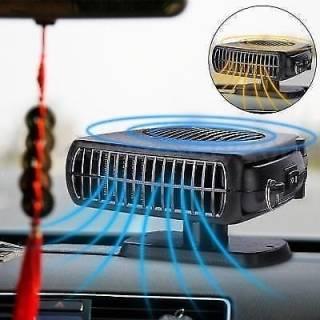 Baazr - Termo Ventilatore Scalda/raffredda Auto Camper Furgone 12V