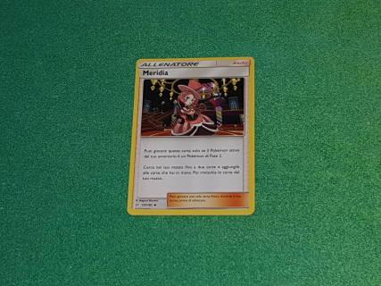 Baazr - Meridia 137/181 non Comune - Pokemon Sole Luna Gioco di Squadra - Carta in italiano
