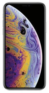 Baazr - Apple iPhone XS (64GB) - Argento