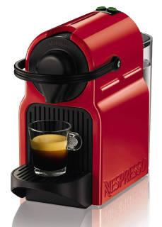 Baazr - Nespresso Inissia XN1005 Macchina per Caffè Espresso