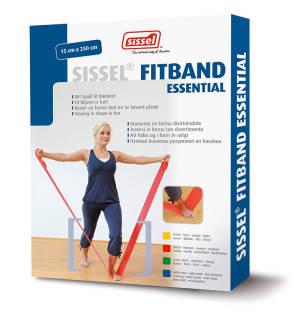 Baazr - Fascia Fitness - 2 resistenze