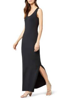 Baazr - find. Maxi Dress in Cotone Jersey Donna