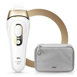 Braun Silk-expert Pro 5 PL5014 Epilatore Luce Pulsata | Asta online sicura e affidabile su Baazr