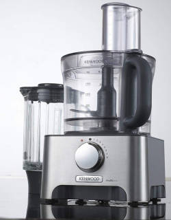 Baazr - Robot da Cucina Kenwood FDM780BA Multi Pro Classic
