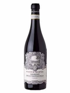 Baazr - Amarone della Valpolicella Classico DOCG - Santa Sofia, Cl 75