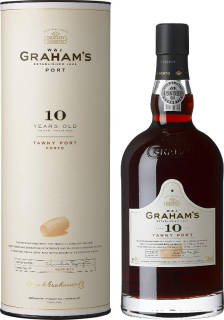 Baazr - Graham's 10 anni Tawny Port - 750 ml