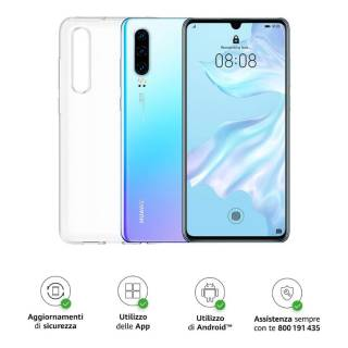 Baazr - Huawei P30 Breathing Crystal
