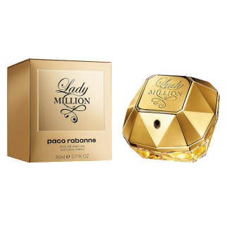 Baazr - Lady Million Eau de Parfum Donna - Paco Rabanne