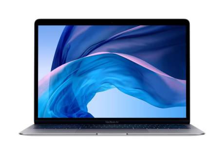"""Baazr - Apple MacBook Air (13"""", Intel Core i5 dual-core a 1,6GHz, 8GB RAM, 256GB) - Grigio siderale (Ultimo Modello)"""